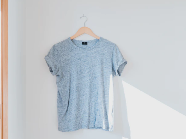 How to Soften a t-shirt